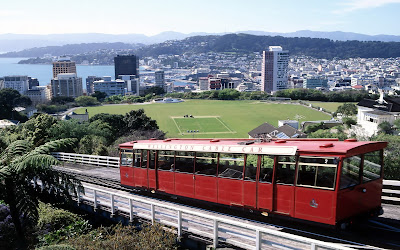 (New Zealand) - Wellington