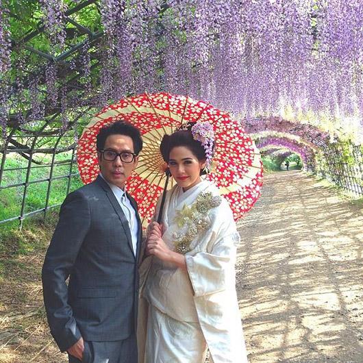 Chompoo (ชมพู่) - Araya Hargate (อารยา ฮาร์เก็ต) - http://www.facebook.com/araya.a.hargate.56