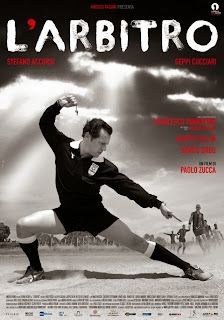 Watch L'arbitro (2013) movie free online