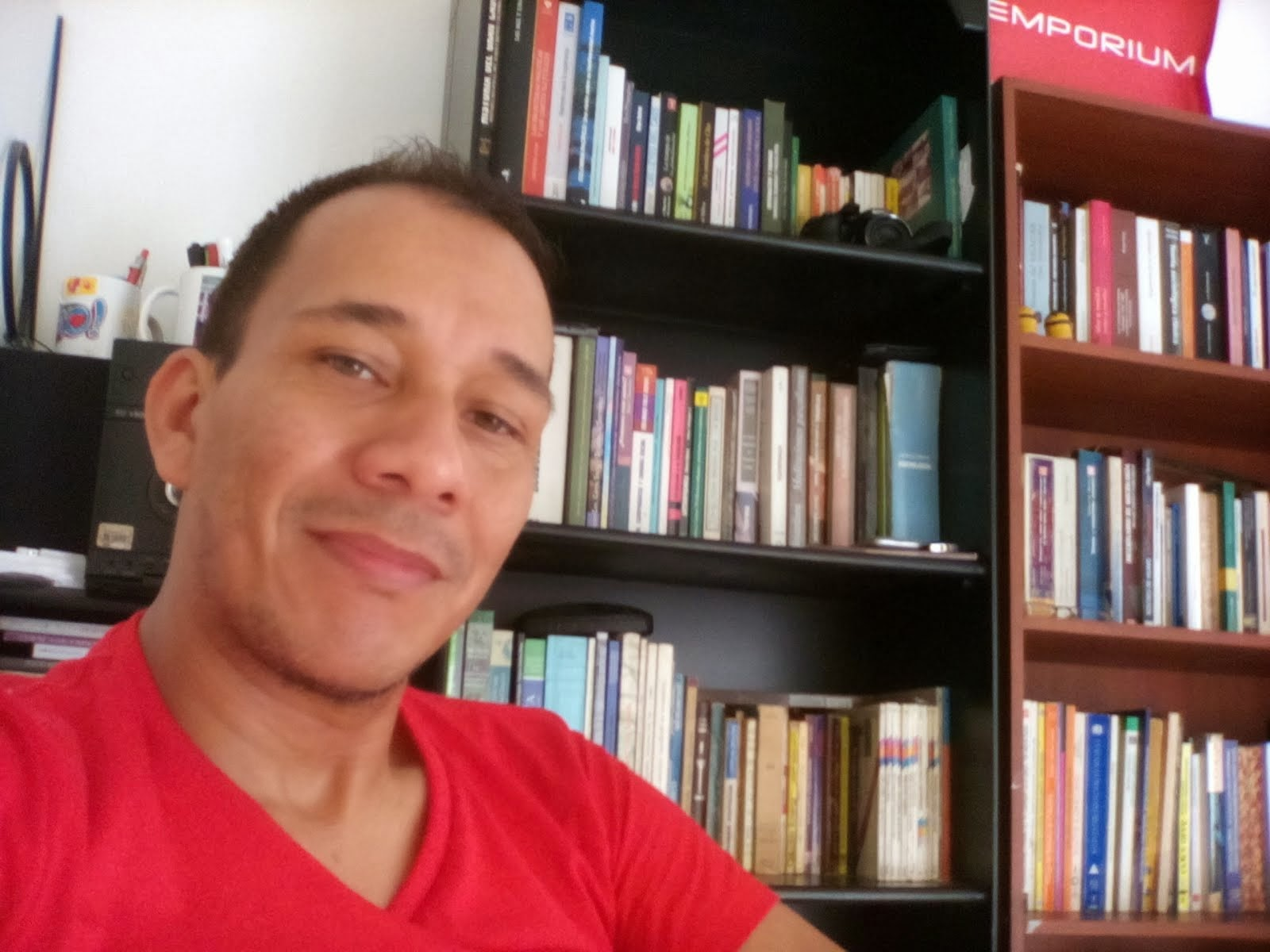 Hernando Uribe Castro, 2014