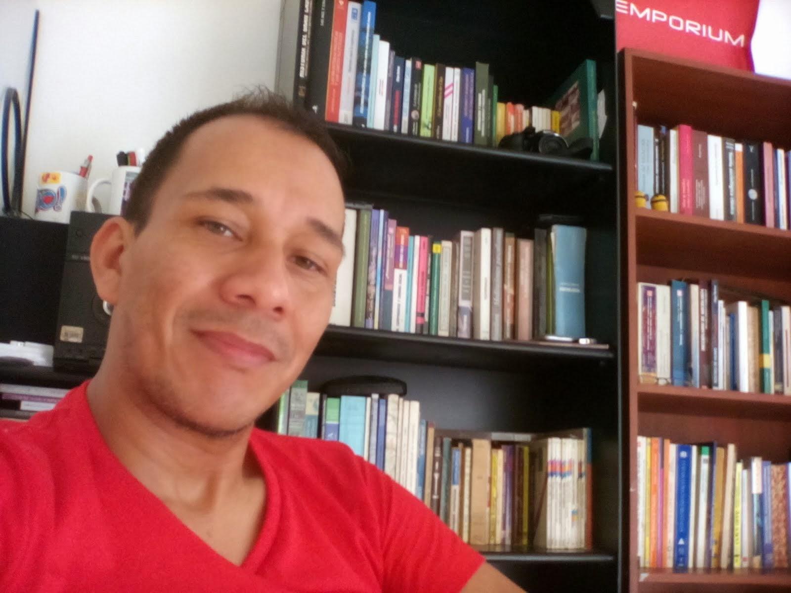 Hernando Uribe Castro, 2014