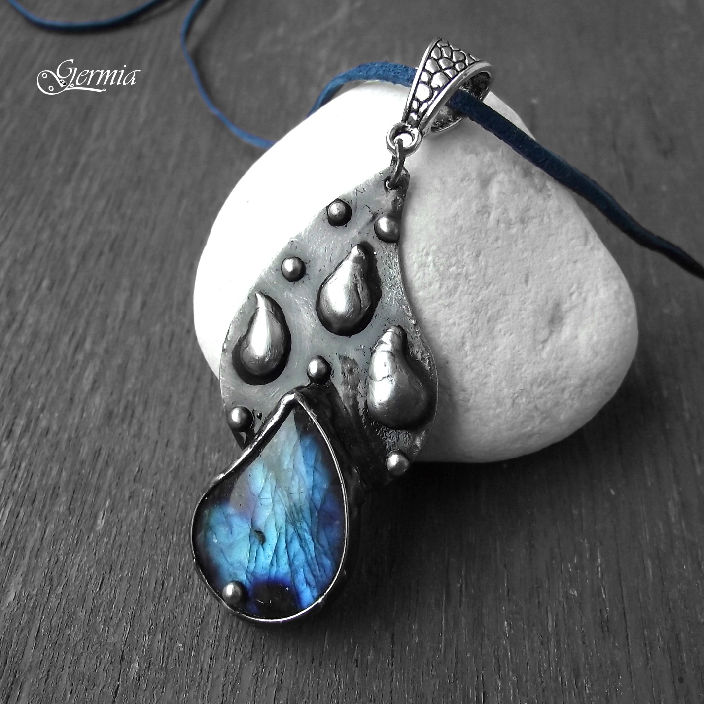 Genuine Turquoise Rings For Women