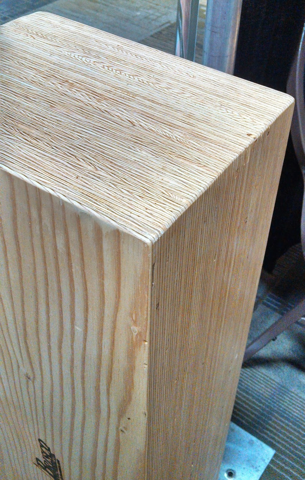 Laminated Structural Lumber ~ Andrew scott projects laminated veneer lumber lvl a