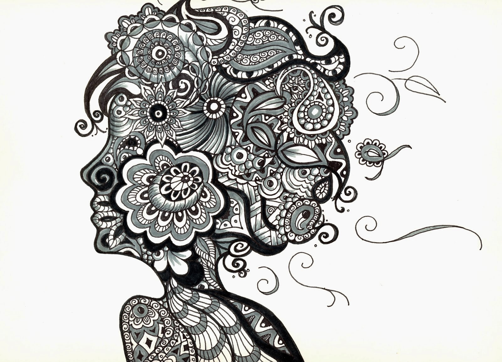 All About Doodle Art