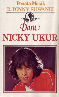 Nikky Ukur - Dara