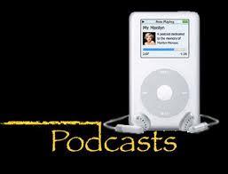 IPOD podcast