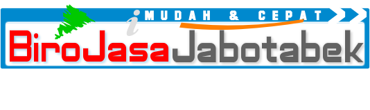 Biro Jasa <br>Jabotabek &gt;&gt;&gt;