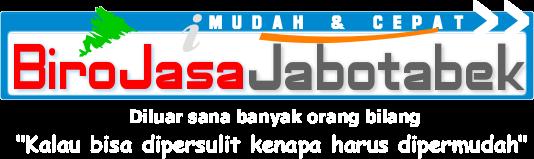 Biro Jasa <br>Jabotabek &gt;&gt;&gt;