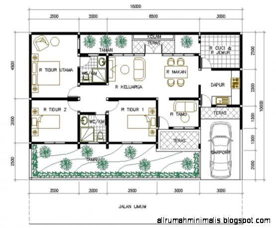 Denah Rumah Sakit Lantai 2 301 Moved Permanently Denah Rumah Sakit