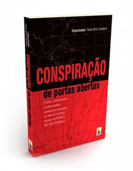 CONSPIRAÇÃO DE PORTAS ABERTAS
