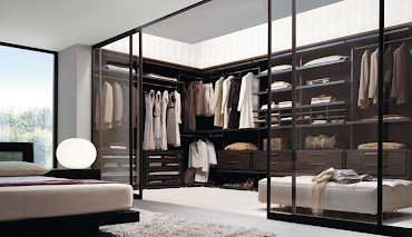 #21 Wardrobe Design Ideas