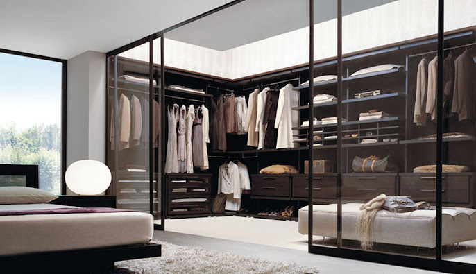 #11 Wardrobe Design Ideas