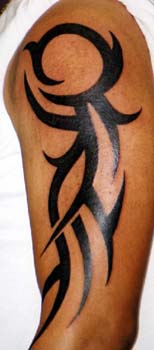Tribal Tattoos -197