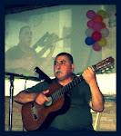 Página de Fabián García