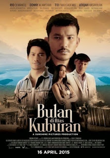 Download film bulan di atas kuburan