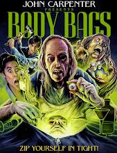 Body Bags (Bolsa de cadáveres) (1993)