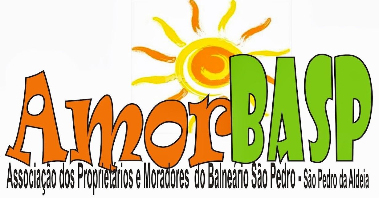 AMORBASP - Associação de Proprietários e Moradores do Balneário São Pedro