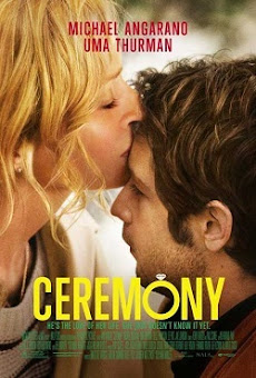 Filme Poster Ceremony DVDRip XviD & RMVB Legendado