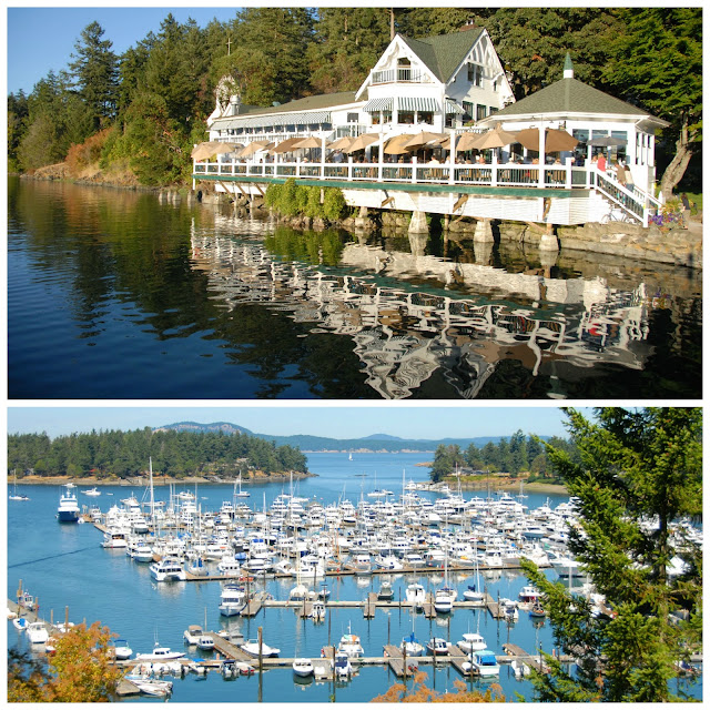 what to see roche harbor view and restaurant