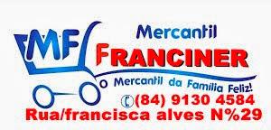 MERCANTIL DO FRANCINE