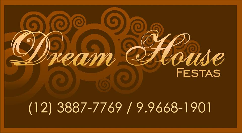 DREAM HOUSE Festas Caraguá