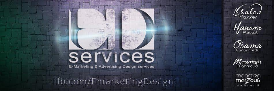 E.D Services