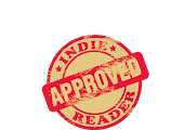 Indie Reader Approved!