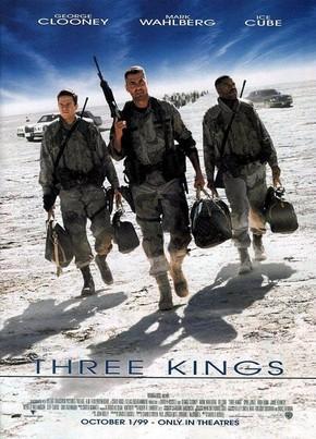 Torrent Filme Três Reis 1999 Dublado 1080p BDRip FullHD completo