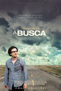 Download - A Busca – DVDRip AVI + RMVB Nacional ( 2013 )