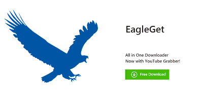 EagleGet (All In One Downloader)