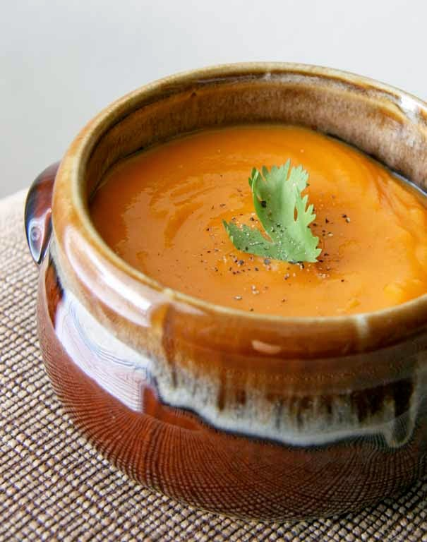 receta de cocina española,recetas de cocina,receta de cocina para crema de auyama