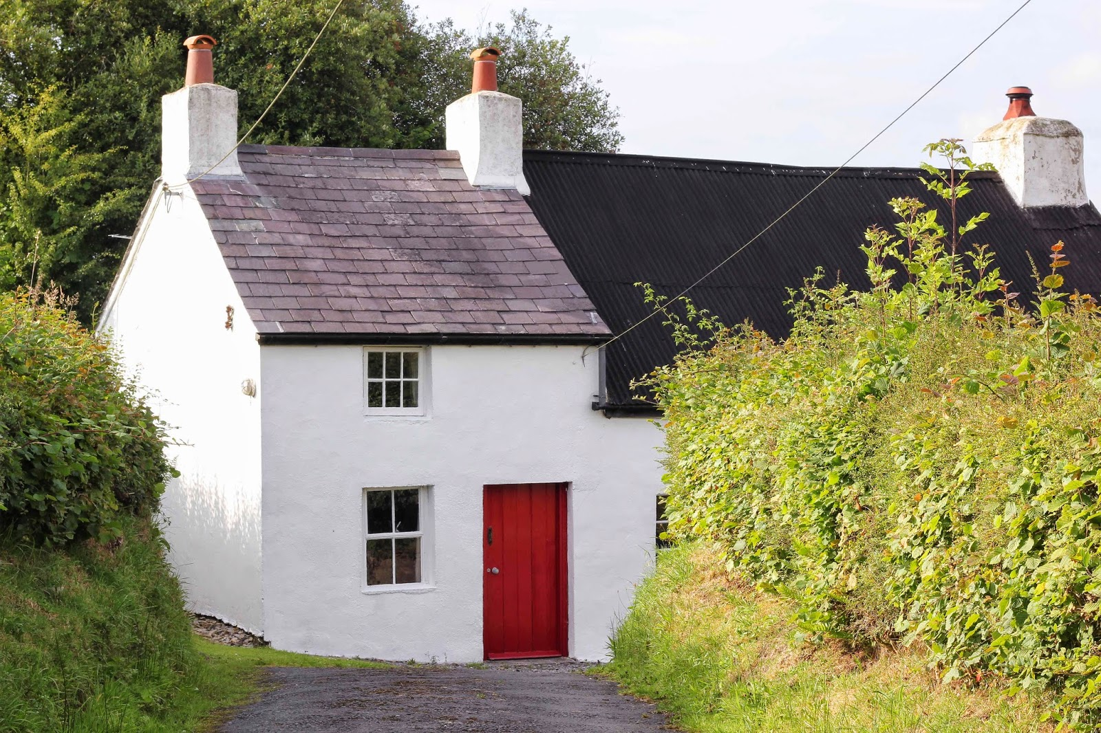 Bantwen Cottage