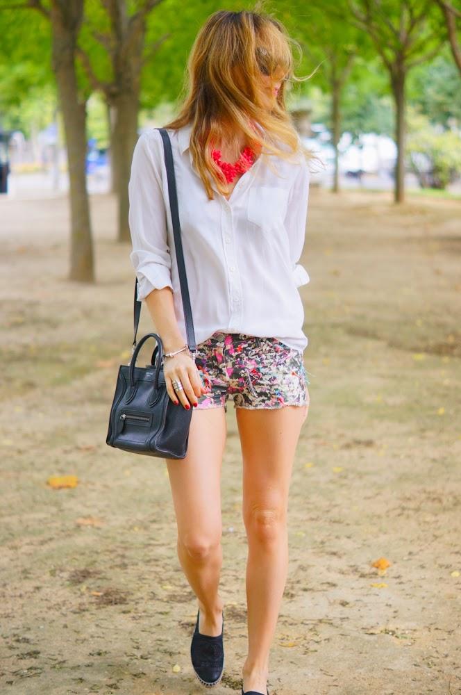 isabel marant,equipment, céline, chanel, streetstyle outfit, look du jour, parisienne, chic