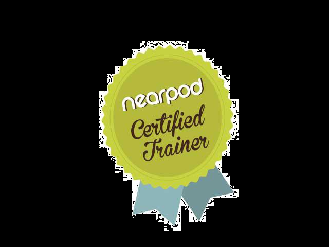 Nearpod Certified Educator