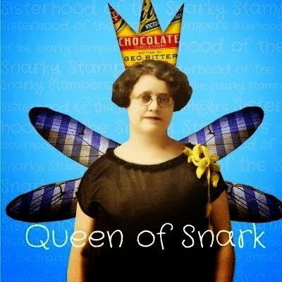 Queen of Snarky Stampers