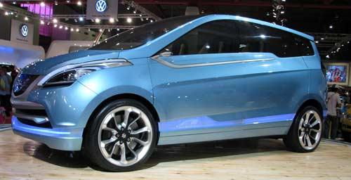 Suzuki R3