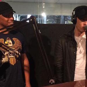 Eminem - Sway In The Morning Freestyle Stafa Mp3 dan Lirik Terbaru