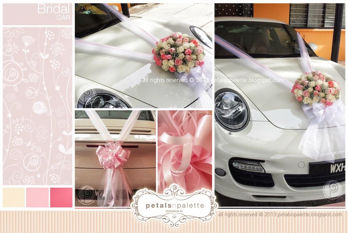 Design of bridal car - Cc 114