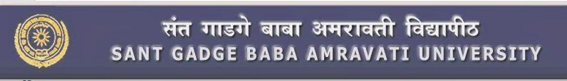 BCA Par II 2nd Sem. SGBAU Winter 2014 Result