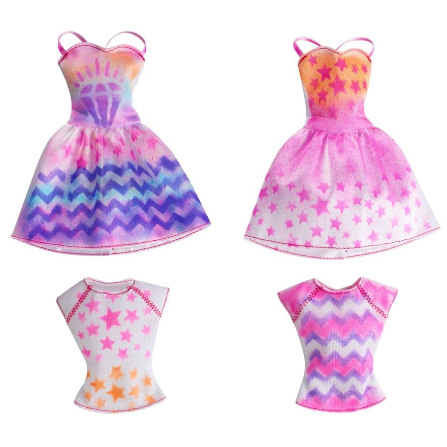 Barbie Dress Designer Kit