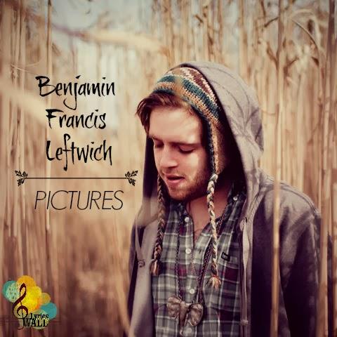 Benjamin Francis Leftwich If You Crash A Car