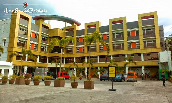 Fb Hotel koronadal City