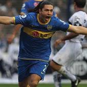 Grandes protagonistas del fútbol argentino