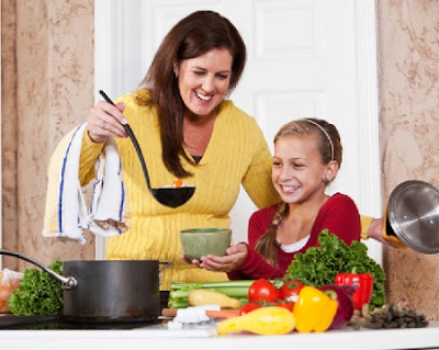 20 Healthy lunch ideas for kids at home