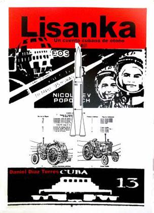 Ver Lisanka (2010) Online