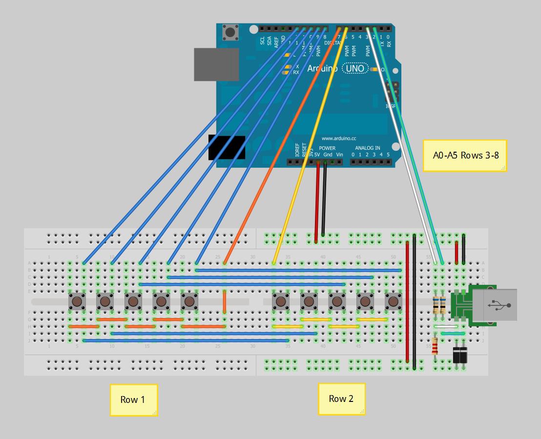 Tynemouth : ZX81 USB Keyboard Schematics on usb port schematic diagram, usb interface schematic diagram, usb cable schematic diagram, usb hub schematic diagram, usb drive schematic diagram, computer keyboard schematic diagram,