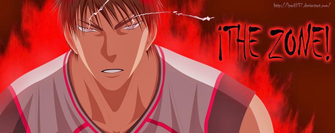 anime backgrounds kagami taiga zone