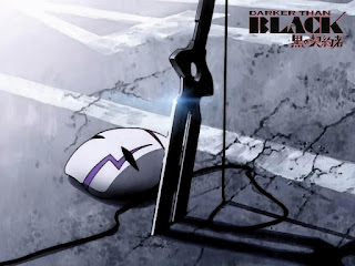 Darker than Black: Gaiden OVA Sub Indo