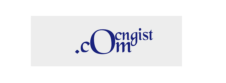Welcome to OCNGist blog