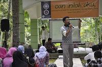 Anwaril Hamidy Pimpin Bidang Pengabdian Masyarakat KMP UNY 2016
